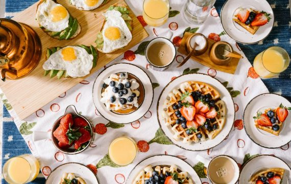 5 Food That Must Eat in France
