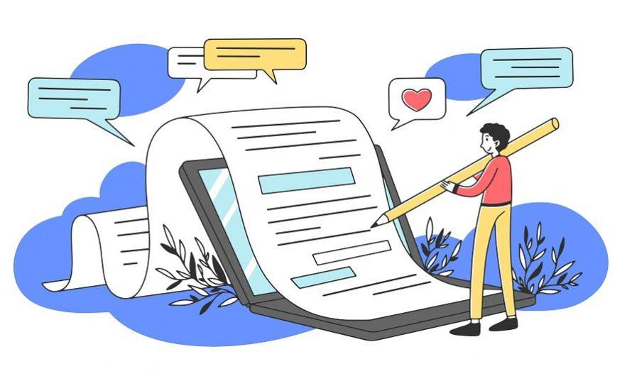 Rédaction SEO: comment rédiger et optimiser votre article pour Google